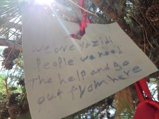 World Refugee Day Celebration in Lesvos